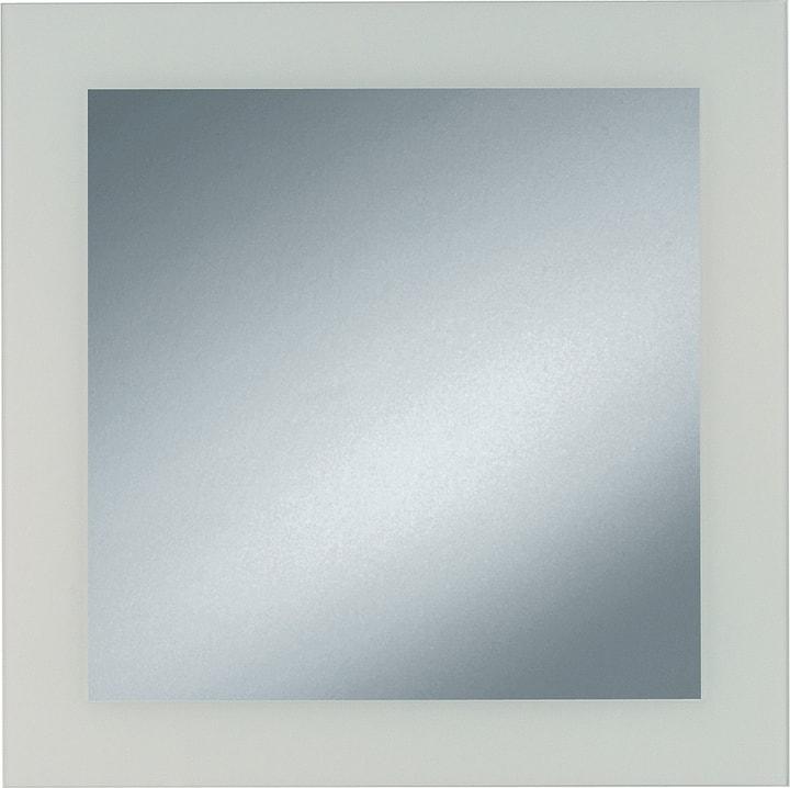 Specchio Toba 675675100000 Taglio 45 x 45 cm N. figura 1