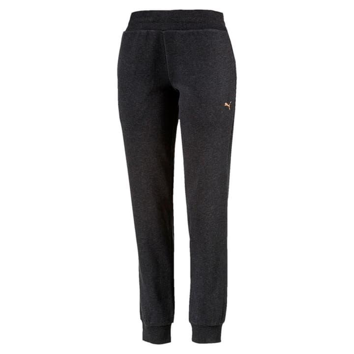 Athletic Pants Damen-Hose Puma 462397900686 Farbe anthrazit Grösse XL Bild-Nr. 1