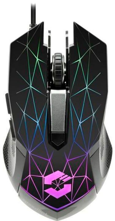 Reticos RGB Mouse Speedlink 785300145542 N. figura 1