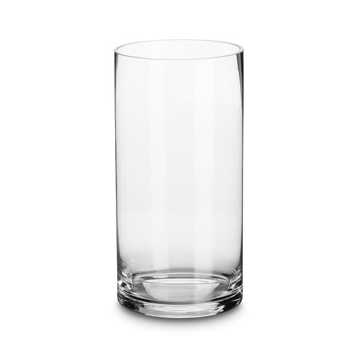 MANOU Vaso 396009400000 Dimensioni L: 15.0 cm x P: 15.0 cm x A: 30.0 cm Colore Chiaro N. figura 1