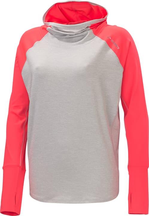 DASH HOODIE Damen-Kapuzen-Pullover Brooks 470153100493 Farbe farbig Grösse M Bild-Nr. 1