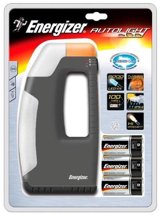 TASCHENLAMPE AUTOLIGHT 3D Energizer 61206300000008 Bild Nr. 1