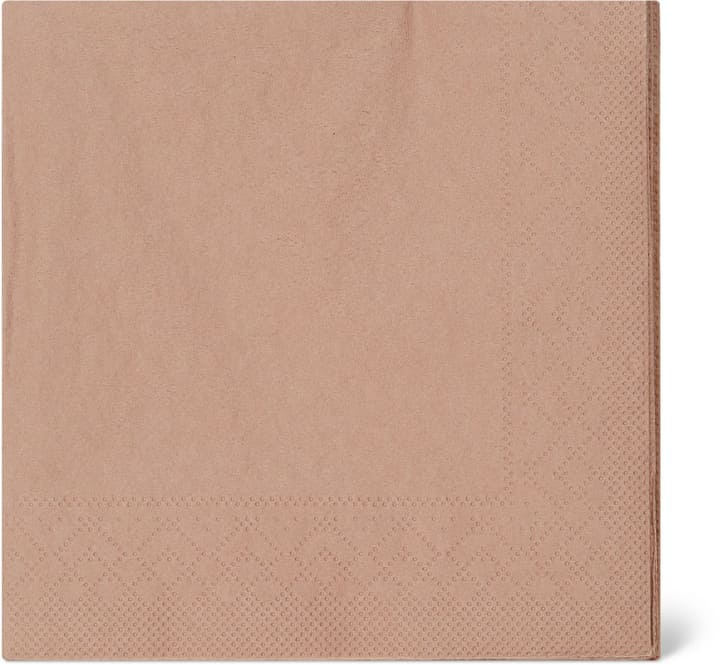 Tovaglioli di carta, 25 x 25 cm Cucina & Tavola 705468800000 N. figura 1