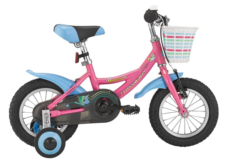 "Unicorn 12"" Vélo d'enfant Crosswave 490175700000 Photo no. 1"