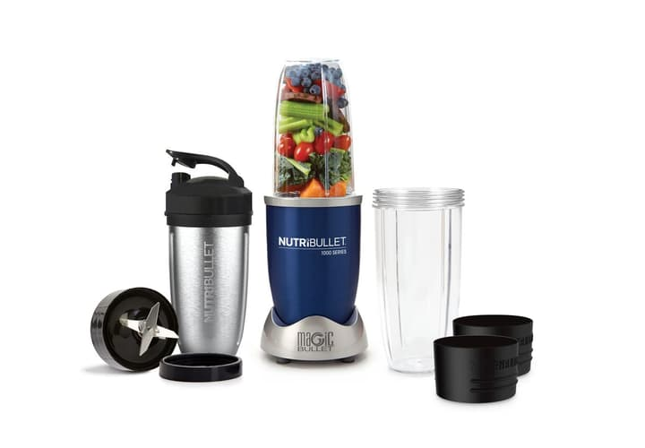 Power 1000W Blender Nutribullet 717471000000 Photo no. 1