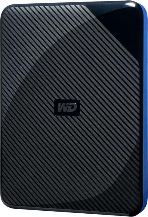 Gaming Drive für PlayStation 4 2TB Gaming Festplatte Western Digital 785300139886 Bild Nr. 1