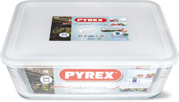 PYREX Forma forno Cook Store Pyrex 701619800000 N. figura 1