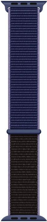 40mm blu notte Sport Loop Cinturino Sport Apple 785300146980 N. figura 1