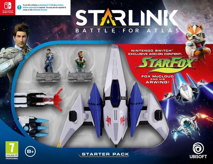 NSW - Starlink Starter Pack Box 785300139059 Bild Nr. 1