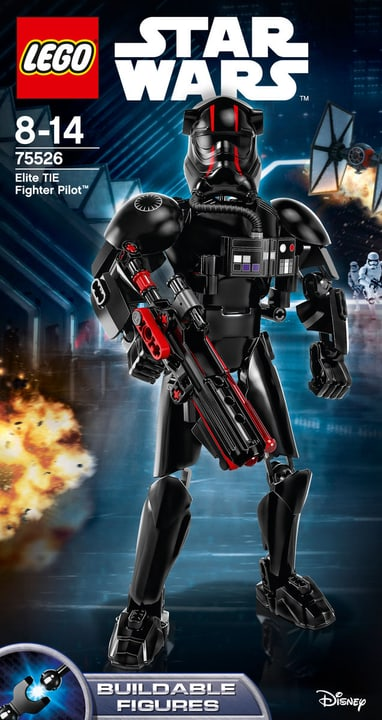 Lego Star Wars 75526 748850100000 N. figura 1