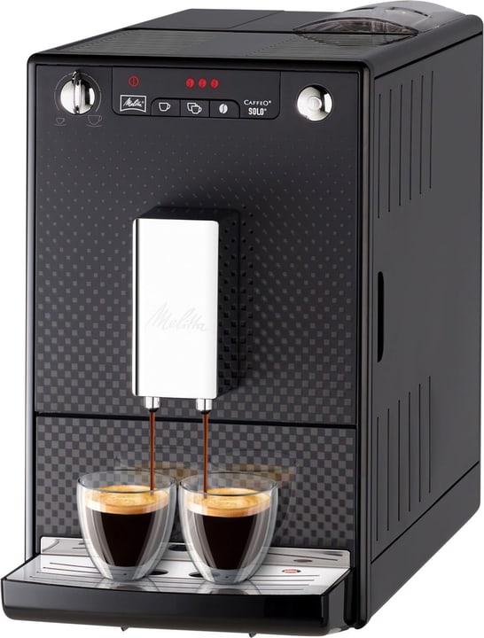 Solo DeLuxe Kaffeevollautomat Melitta 717493800000 Bild Nr. 1