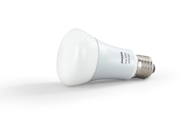 HUE E27 10W 3er Set Philips 421046900000 Bild Nr. 1