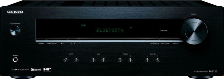 TX-8220 - Nero Stereo-Receiver Onkyo 785300137689 N. figura 1
