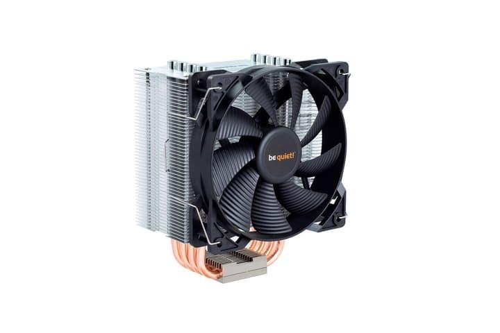 BeQuiet! ventilateur de processeur Rock ventilateur de processeur be quiet! 785300123506 Photo no. 1