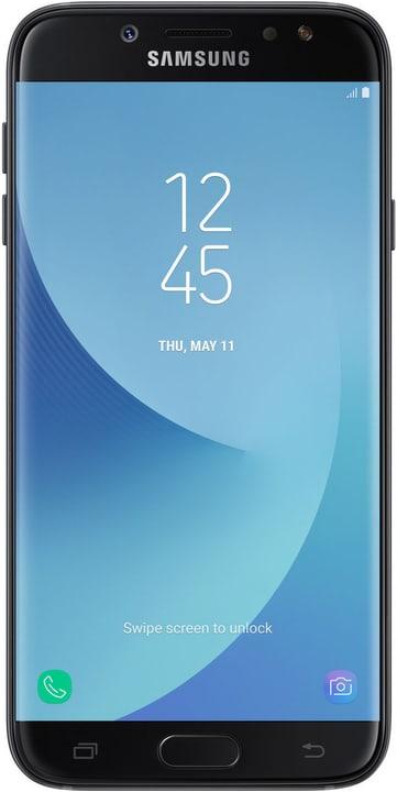 Galaxy J7 (2017) DUOS, noir Smartphone Samsung 785300129591 Photo no. 1