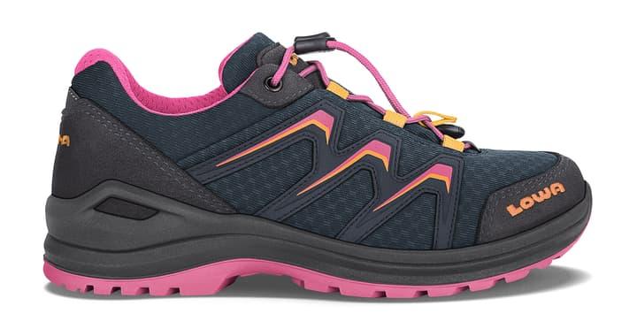 Maddox GTX Lo Chaussures polyvalentes pour enfant Lowa 465524035040 Couleur bleu Taille 35 Photo no. 1