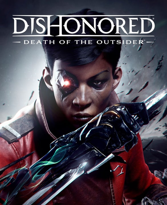 PC - Dishonored: Death of the Outsider Download (ESD) 785300133811 Photo no. 1