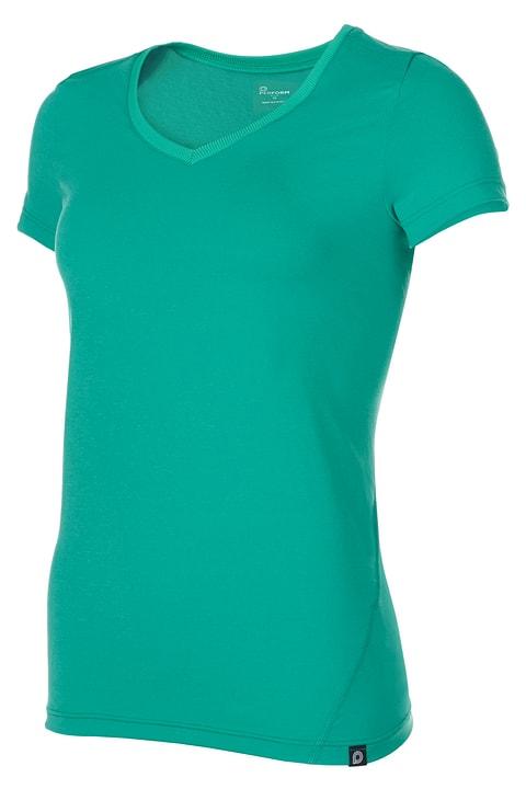 Shirt pour femme Perform 460990703661 Couleur vert clair Taille 36 Photo no. 1