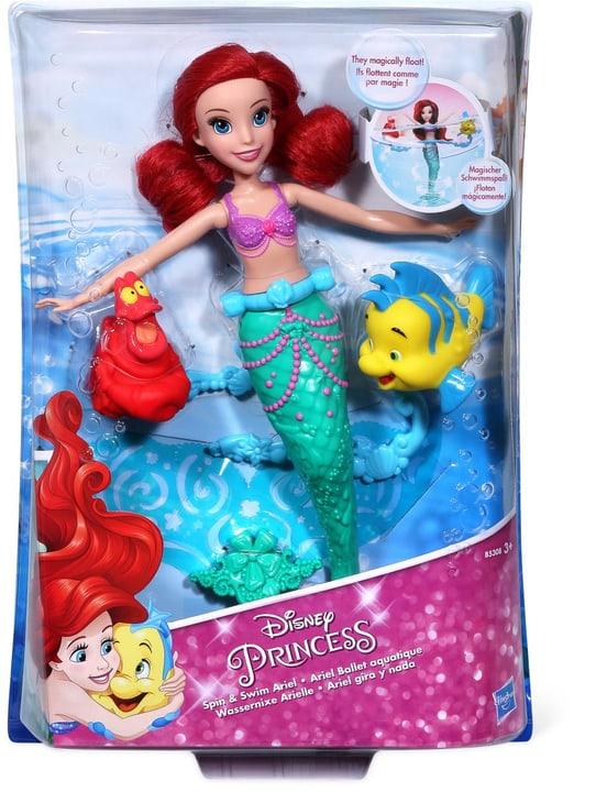 Disney Princess Sirène Ariel 746523300000 Photo no. 1