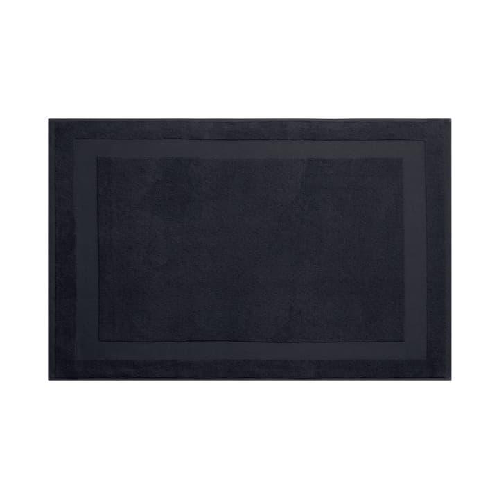 ROYAL Badteppich 60x90cm 374138720920 Grösse B: 60.0 cm x T: 90.0 cm Farbe Schwarz Bild Nr. 1