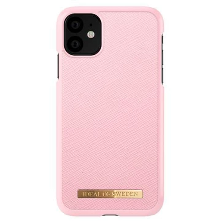 Hard Cover Fashion Case Saffiano pink Coque iDeal of Sweden 785300147893 Photo no. 1
