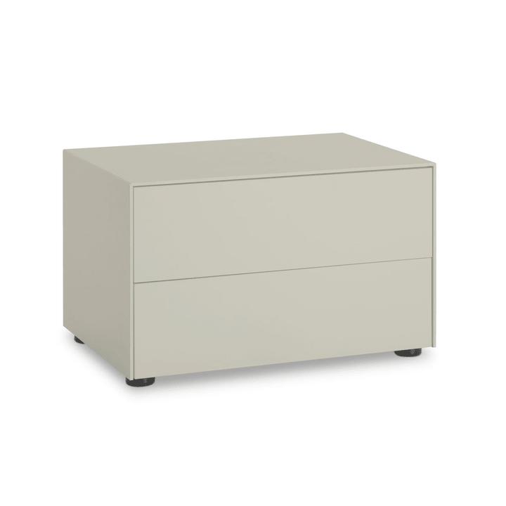 SEC commode 2 tiroirs étroit Edition Interio 362085400000 Photo no. 1