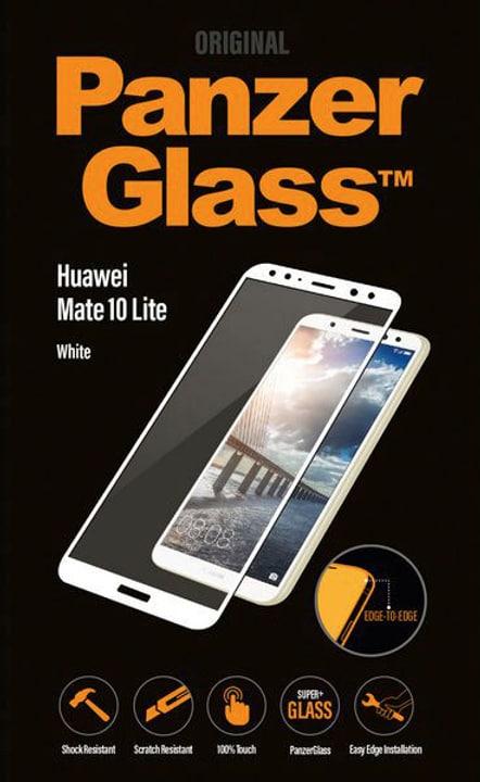 Flat Huawei Mate 10 Lite - weiss Panzerglass 785300134557 Bild Nr. 1