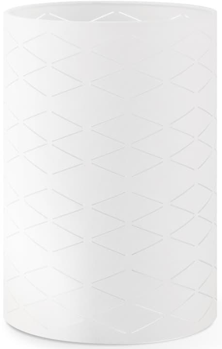 CYLINDER Abat-jour 20cm 420818900011 Couleur Blanc Dimensions H: 29.0 cm x D: 20.0 cm Photo no. 1