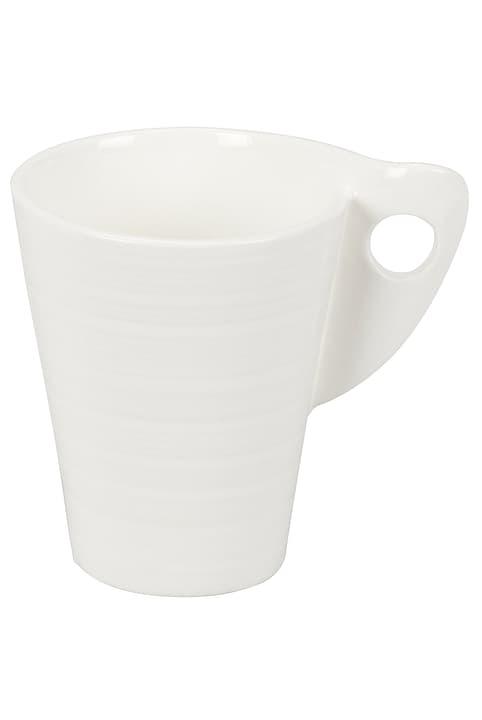 CINDY Tazza 440244800110 Colore Bianco Dimensioni L: 10.5 cm x P:  x A:  N. figura 1