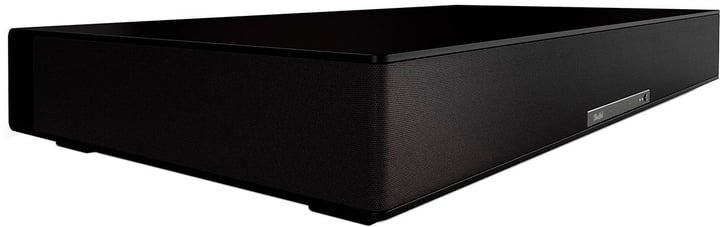 Sounddeck Streaming - Noir Multiroom Soundplate Teufel 785300132817 Photo no. 1