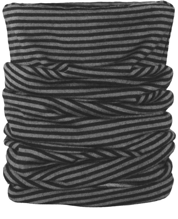 Foulard multifunzionale da bambini Areco 462836700083 Colore grigio scuro Taglie One Size N. figura 1