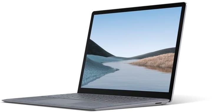 "Surface Laptop 3 13,5"" 8GB 256GB Business Microsoft 785300149131 Photo no. 1"