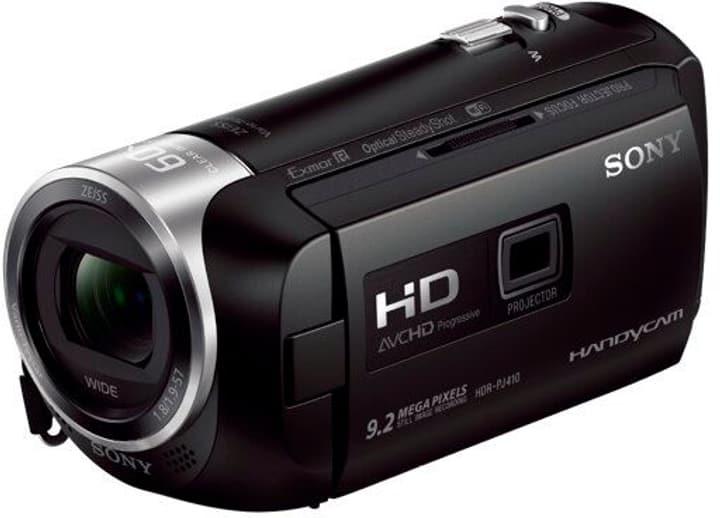 Camcorder HDR-PJ410B FullHD Exmor R Sony 785300145192 Bild Nr. 1