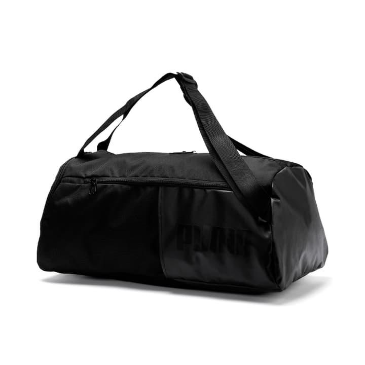 TR ESS Transform Duffle Sporttasche Puma 499587499920 Farbe schwarz Grösse one size Bild-Nr. 1