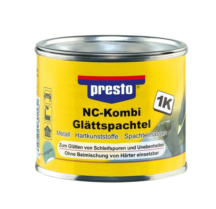 Nitro Kombi Glättspachtel 1K 250 g Presto 620483400000 Bild Nr. 1