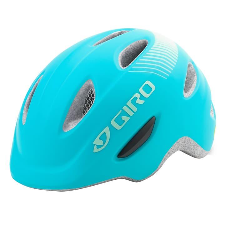 Scamp Casque de velo Giro 465015161144 Couleur turquoise Taille 47-51 Photo no. 1