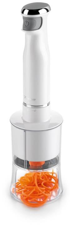 Spiralizer 2 in 1 Frullatore da immersione Trisa Electronics 717485200000 N. figura 1