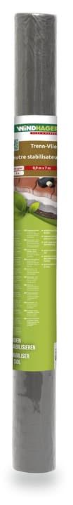 Bau-, Trenn- und Filter-Vlies Vlies Windhager 631261400000 Bild Nr. 1