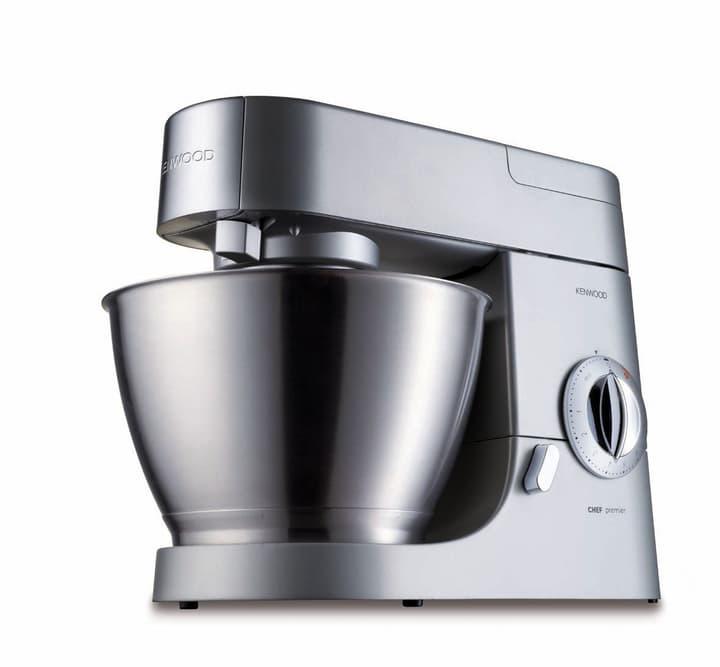 Küchenmaschine KMC 570 Chef Premier Kenwood 71741260000012 Bild Nr. 1