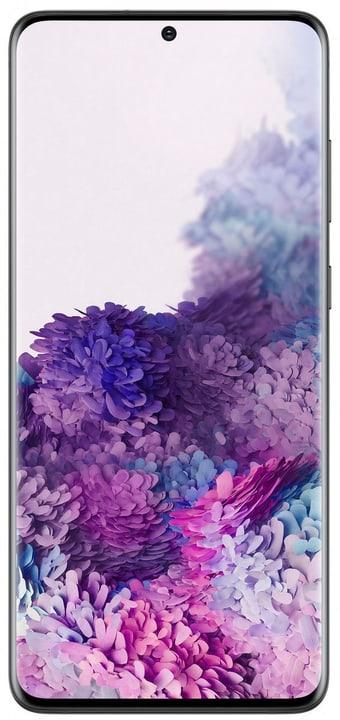 Galaxy S20+ 128GB 5G Cosmic Black Smartphone Samsung 794652600000 Réseau 5G LTE Couleur Cosmic Black Photo no. 1