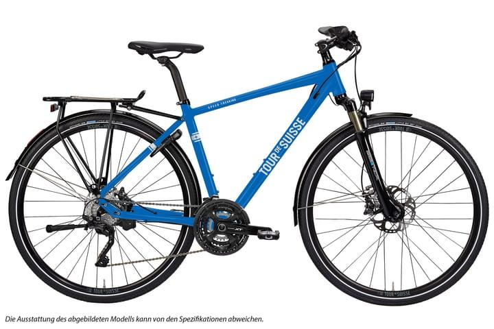 Speed Trekking Trekkingbike Tour de Suisse 463355200000 Bild Nr. 1