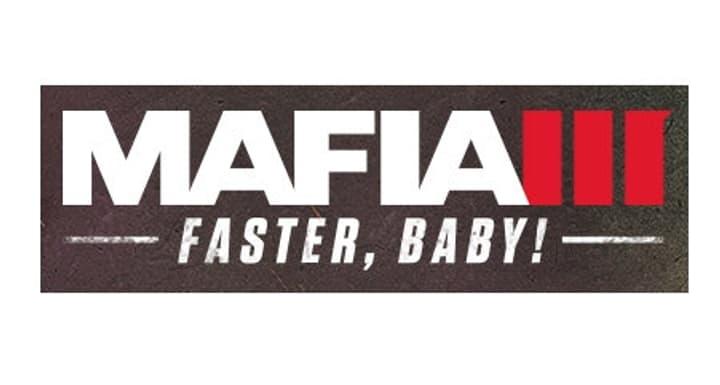 Mac - Mafia III Faster, Baby! Digitale (ESD) 785300133573 N. figura 1
