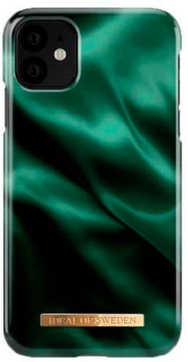 """Hard Cover """"Emerald Satin"""" Hülle iDeal of Sweden 785300148823 Bild Nr. 1"""