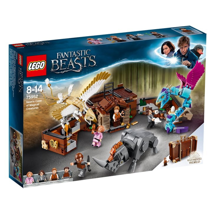 Lego Harry Potter  75952 748885400000 Bild Nr. 1