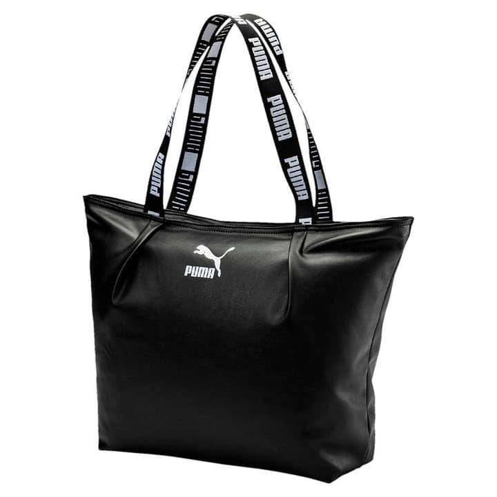 Prime Large Shopper cabas-sac Puma 462382599920 Couleur noir Taille One Size Photo no. 1