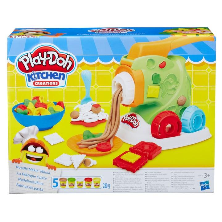 Play-Doh la fabrique a pate 744543000000
