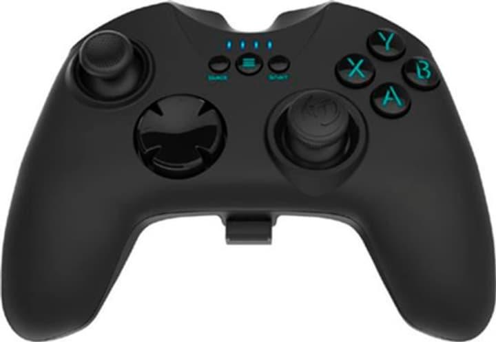 PC - GC 200WL RF Gaming Controller nero Nacon 785300131588 N. figura 1