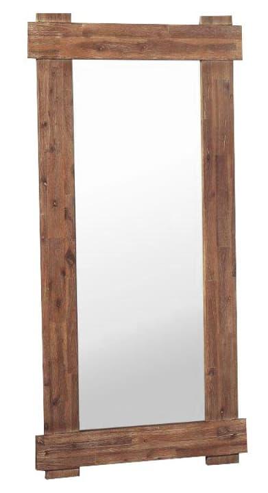 CORELLE Spiegel 404442185241 Grösse B: 90.0 cm x T: 4.0 cm x H: 180.0 cm Farbe Akazie lasiert Bild Nr. 1