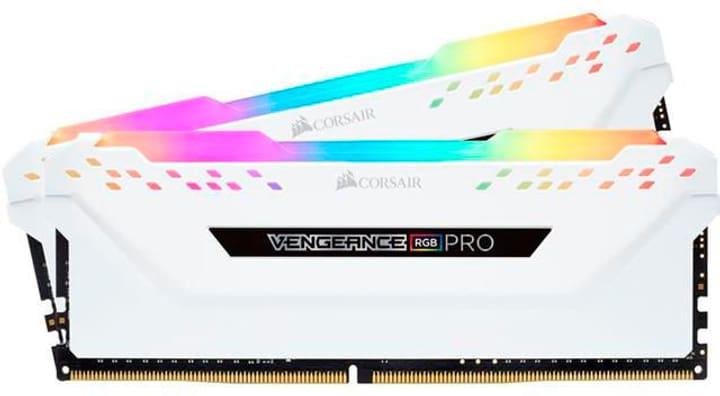 Vengeance RGB PRO DDR4 3600MHz 2x 8GB RAM Corsair 785300137594 N. figura 1
