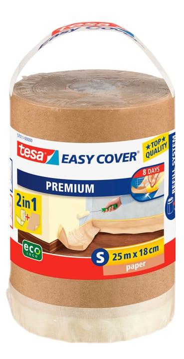 Easy Cover® PREMIUM Paper ecoLogo® - S, Nachfüllrolle 25m:180mm Tesa 676769100000 Bild Nr. 1